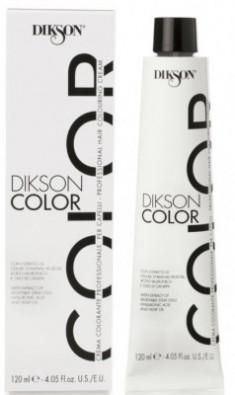 Краска для волос Dikson Color Natural Series 5N/E Светло-каштановый 120мл