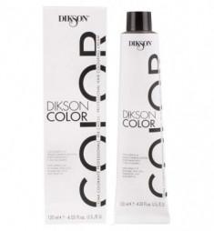 Краска для волос Dikson Color 4G Каштановый с золотистым оттенком 120мл