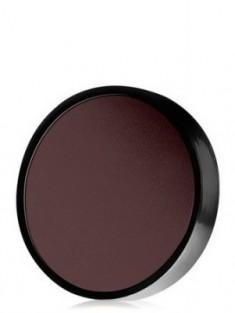 Акварель компактная восковая Make-Up Atelier Paris F07 Коричневый запаска 6 гр