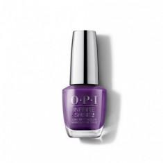 Лак с преимуществом геля OPI INFINITE SHINE Purpletual Emotion ISL43 15 мл