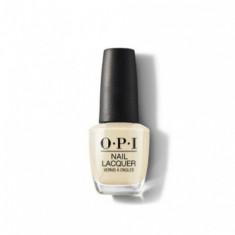 Лак для ногтей OPI CLASSIC One Chic Chick NLT73 15 мл