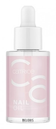 Масло для ногтей Catrice