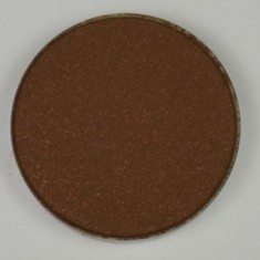 Тени прессованные Make-Up Atelier Paris T034S Ø 26 коричневый сатин запаска 2 гр
