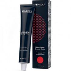 Крем-краска Indola Profession RED&FASHION 7.8 Средний русый шоколадный 60мл