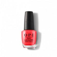 Лак для ногтей OPI CLASSIC Aloha From OPI NLH70 15 мл