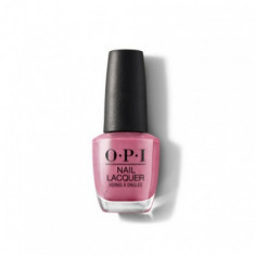 Лак для ногтей OPI CLASSIC Not So Bora-Bora-Ing Pink NLS45 15 мл