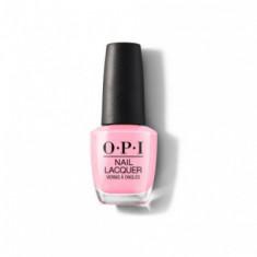 Лак для ногтей OPI CLASSIC Pink-Ing Of You NLS95 15 мл