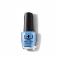 Лак для ногтей OPI CLASSIC Rich Girls & Po-Boys NLN61 15 мл