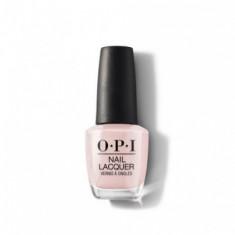 Лак для ногтей OPI CLASSIC My Very First Knockwurst NLG20 15 мл