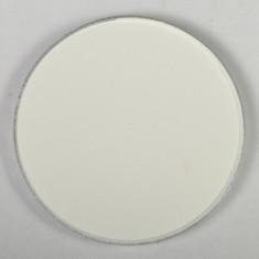 Пудра-тени-румяна прессованые Make-Up Atelier Paris PR12 белый 3,5 гр