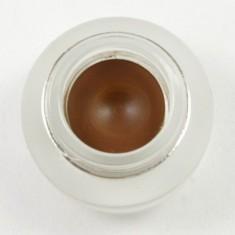 Подводка гелевая перманентная Make-Up Atelier Paris ECHW темно-коричневая 4 г
