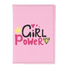 Обложка для паспорта LADY PINK