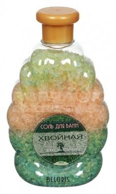 Соль для тела Sea of SPA