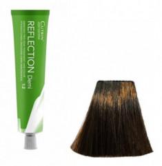 Безаммиачный краситель для волос CUTRIN REFLECTION DEMI 5.74 шоколад 60 мл