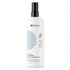 Indola, Спрей-кондиционер для волос Hydrate, 300 мл