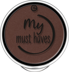 Тени для век My Must Haves Essence 04 brownie'licious
