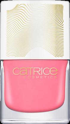 Лак для ногтей CATRICE Pulse Of Purism Nail Lacquer C03